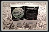 LazerDrive - Golf Club Face Coating To Gain Distance, Reduce Spin, and Eliminate Slice and Hook