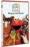 Elmos World: Penguins and Frein