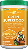 Amazing Grass Green SuperFood, 17-oz. Tub
