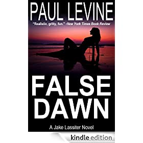 FALSE DAWN (Jake Lassiter Book 3)