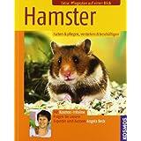 """Hamster: Halten & pflegen, verstehen & besch�ftigenvon """"Peter Beck"""""""