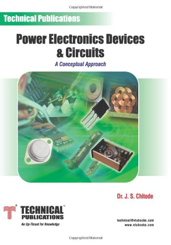 Power electronics chitode
