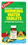 Coghlans 7620 Drinking Water Tablets