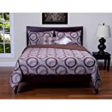 Brandon Duvet Set Size: Full
