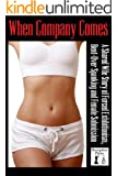 When Company Comes: A Shared Wife Story of Forced Exhibitionism, Bent-Over Spanking and Female Submission