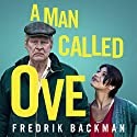 A Man Called Ove Audiobook by Fredrik Backman Narrated by Joan Walker