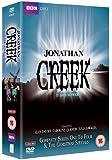 Jonathan Creek - Series 1 To 4 [DVD]