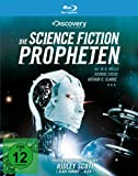 Image de Die Science Fiction Propheten [Blu-ray] [Import allemand]