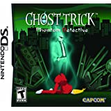 Ghost Trick - Nintendo DS Standard Edition
