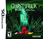 Ghost Trick - Nintendo DS Standard Ed...
