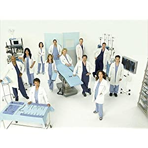 Grey's Anatomy, saison 6 - Coffret 6 DVD
