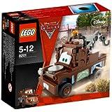 LEGO Cars 8201 - Carl Attrezzi versione classica