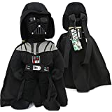 "Star Wars Darth Vader 20"" Plush Backpack - BRAND NEW _ Licensed Product"