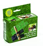ProActive Sports Cigar Minder Cigar Clip