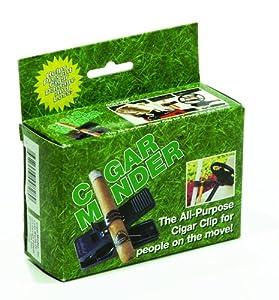 ProActive Cigar Minder Cigar Clip
