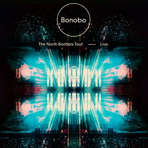 Bonobo-The North Borders Tour Live-ZENCD202X-Retail-CD-2014-BFHMP3 Download