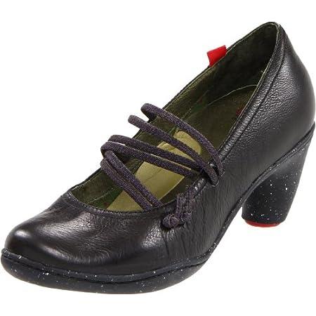 camper拖鞋