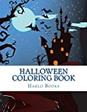 Halloween Coloring for Relaxation Vol. 1: Coloring for Stress Relivief (Volume 1)