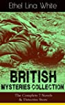 British Mysteries Collection: The Com...