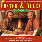 Foster & Allen By Reguest