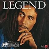 Bob Marley & The Wailers Bob Marley & The Wailers - Legend (Deluxe Sound & Vision) NTSC