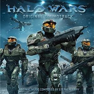 Stephen Rippy -  Halo Wars Original Soundtrack