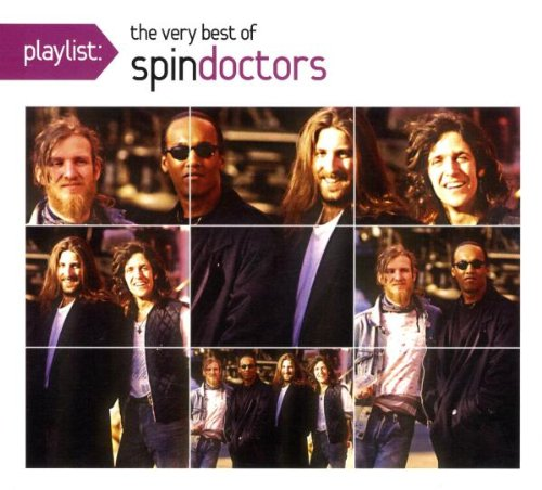 Spin Doctors - Playlist the Very Best of Spin Doctors - Zortam Music