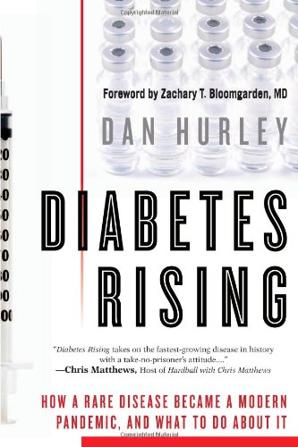 Diabetes Rising back-108873