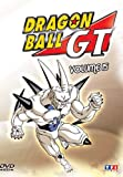 echange, troc Dragon Ball GT - Volume 15