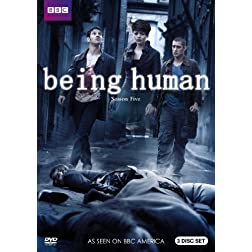 Being Human: Season Five
