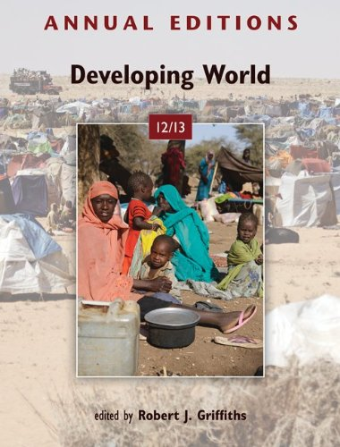Annual Editions: Developing World 12/13