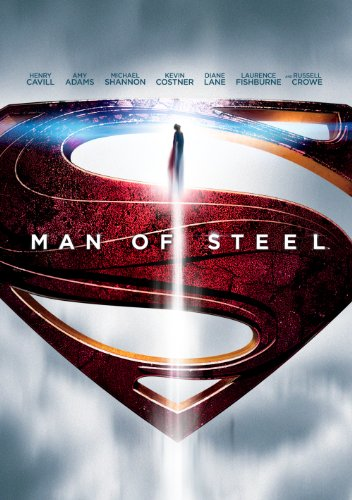 Man of Steel (2013) (Movie)