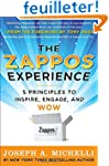 The Zappos Experience: 5 Principles t...