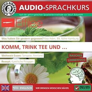 Englisch gehirn-gerecht: Effilee 1 (Birkenbihl Sprachen) Hörbuch