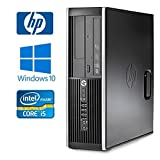 HP 8200 Elite Desktop - Intel Core