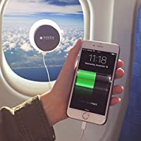 GreenLighting Solar Phone Charger - 2000...