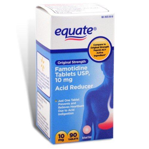 Famotidine Shipped From Usa