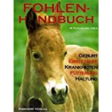 img - for Fohlen-Handbuch book / textbook / text book