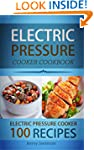 Electric Pressure Cooker Cookbook: 10...