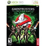Ghostbusters the Video Game Amazon.com Exclusive Slimer Edition -Xbox 360 ~ Atari Inc.