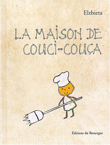 La maison de Couci-Couça