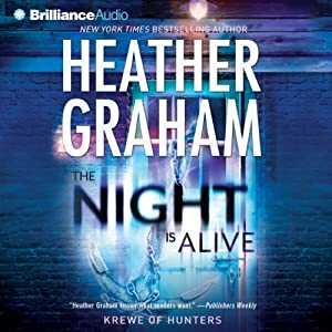 The Night Is Alive | [Heather Graham]
