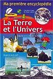 echange, troc  - La Terre et L'Univers