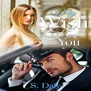 My Wish for You Audiobook