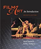 Film Art: WITH Tutorial CD AND Film Viewer's Guide: An Introduction (0077108329) by Bordwell, David
