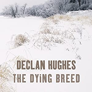The Dying Breed Audiobook