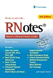 img - for RNotes : Nurse's Clinical Pocket Guide book / textbook / text book