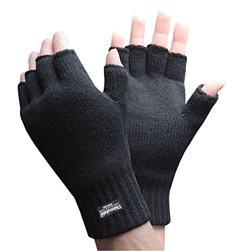 Top Best 5 Winter Gloves No Fingers For Sale 2016