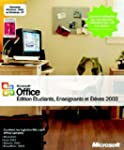 Office 2003 Edition Etudiants / El�ve...