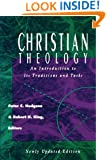 Christian Theology: An Introduction to Its Traditions and Tasks